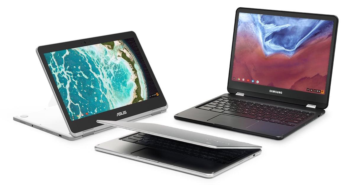 Google, Chromebook 10 Serisine Classroom Güncellemeleriyle ARCore Desteği Ekliyor